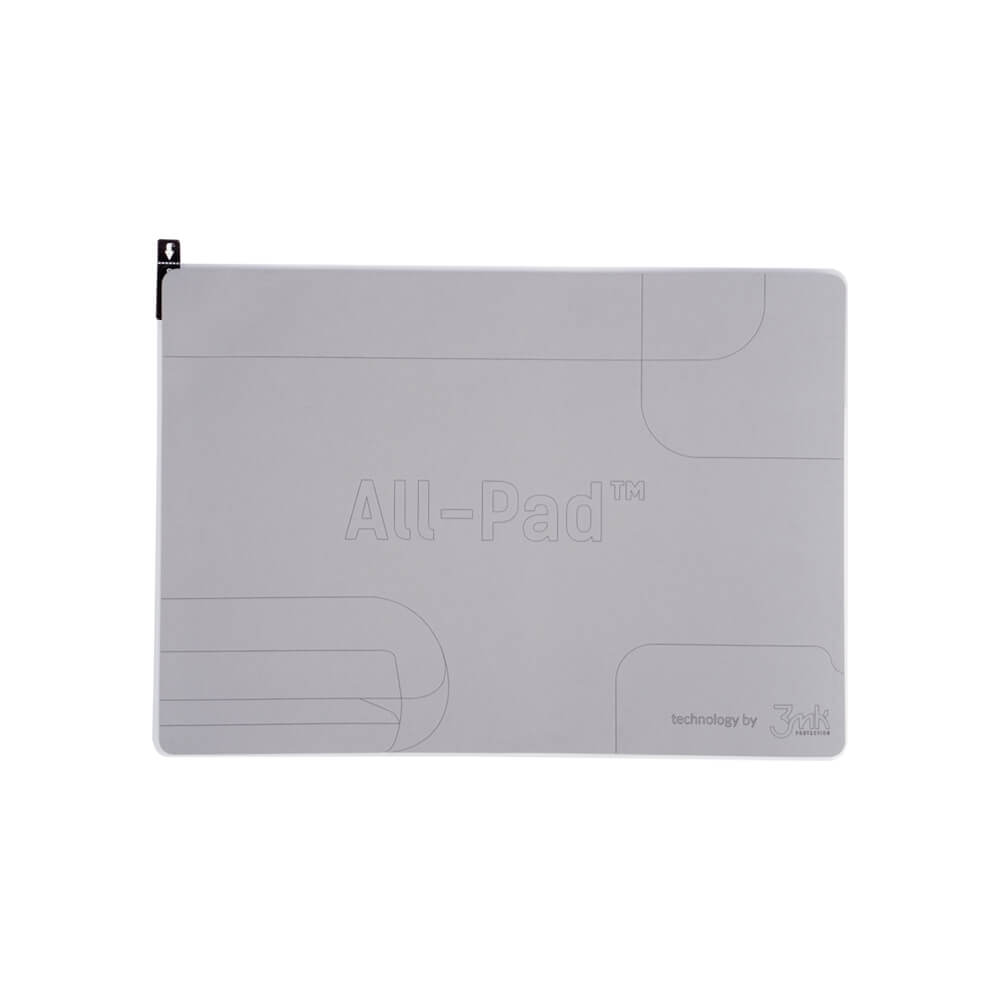 all-safe-booster-zestaw-all-pad